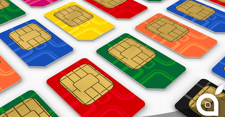 Le SIM card sono destinate a morire: Apple e Samsung in trattative con GSMA per il nuovo standard e-SIM