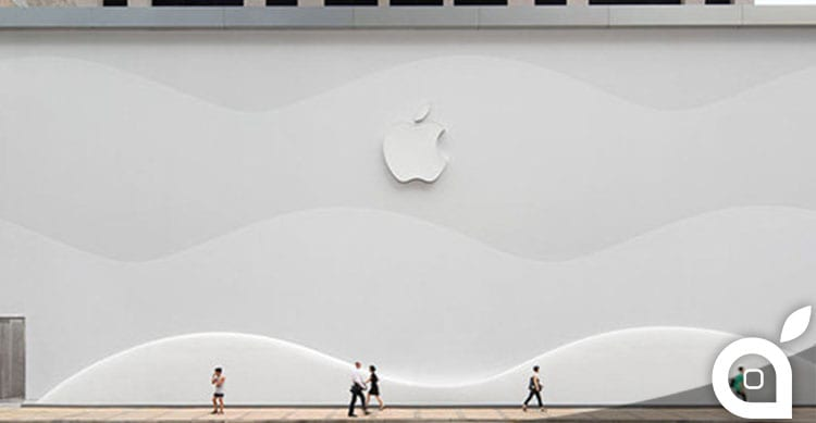 Nuovo Apple Store in apertura ad Hong Kong
