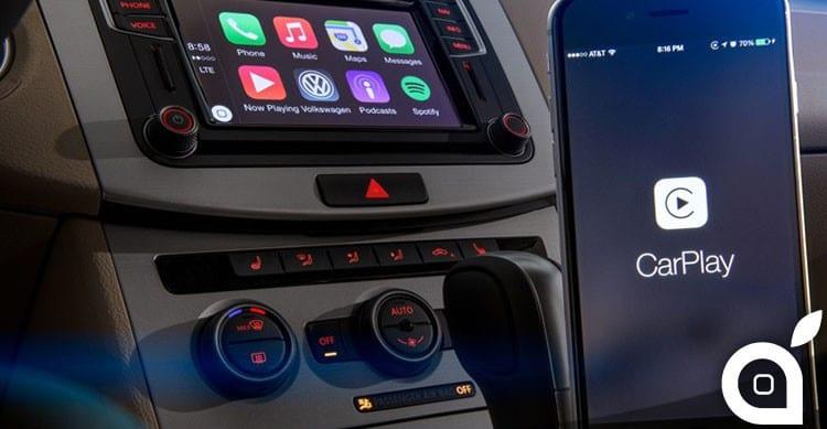 volkswagen usa carplay android auto