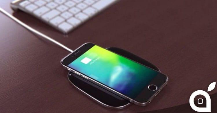 Il nuovo sistema di ricarica marcato Qualcomm potrebbe far gola ad Apple