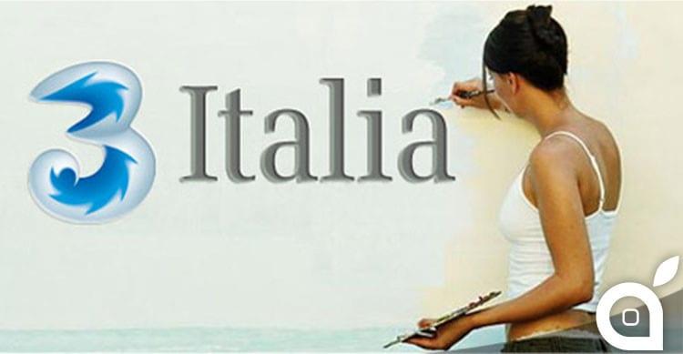 3 italia truffa
