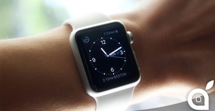 Prima indagine su Apple Watch in Italia: in pochi lo hanno acquistato, alcuni non conoscono nemmeno il nome