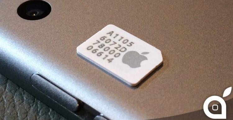 Apple come operatore mobile negli Stati Uniti e in Europa: avviata la fase di test