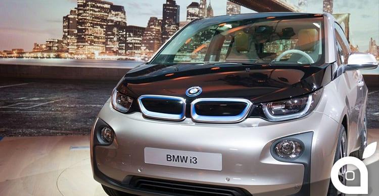 Tim Cook ha deciso di non collaborare con BMW per la realizzazione della propria Apple Car