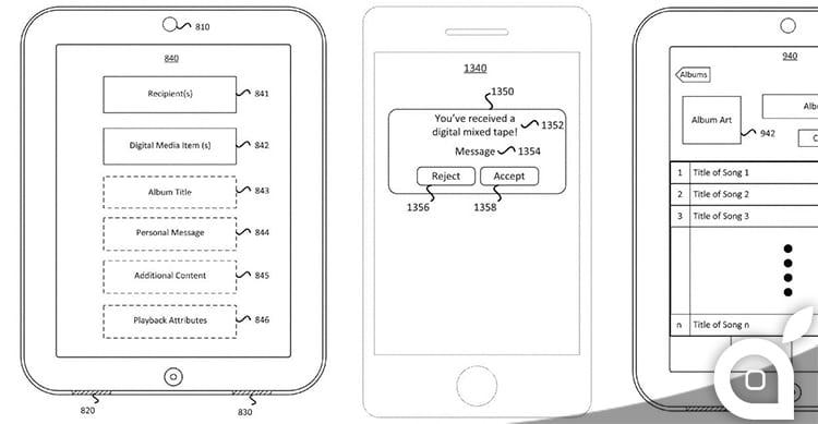"""""""Digital mixed tapes"""" il brevetto Apple per la creazione di playlist personalizzate"""