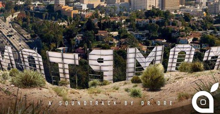 Dr. Dre annuncia il suo nuovo album durante il suo show su Beats 1