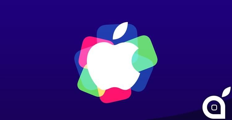 evento apple 9 settembre diretta