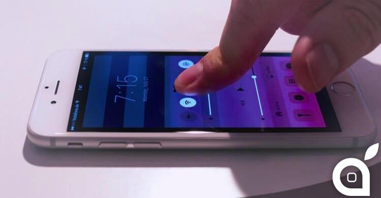 Questo video concept riesce a darci un'idea reale di quanto potrà essere utile il Force Touch su iPhone [Video]