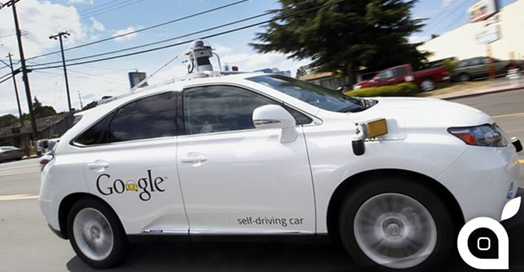 Google entra ufficialmente nel settore automobilistico
