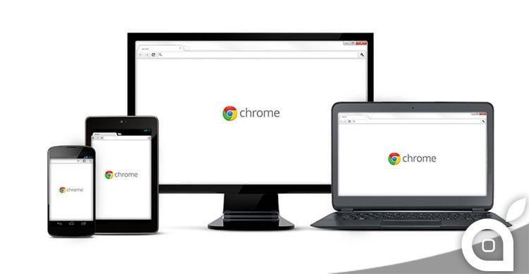 google chrome chiusura schede inutili