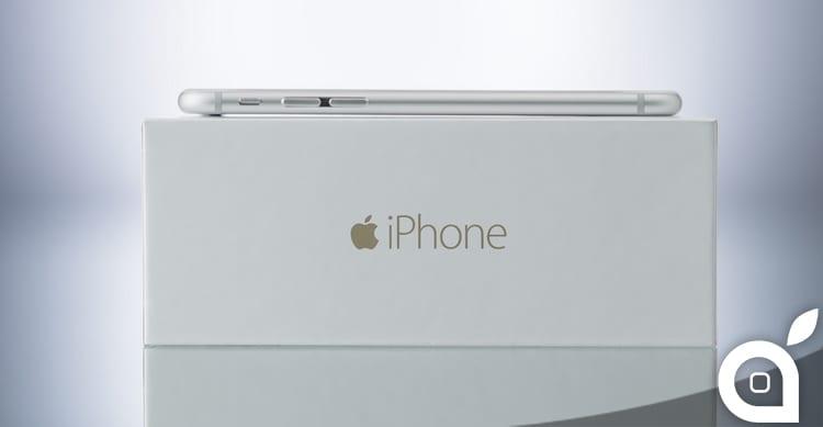 iPhone 6s: il modello di base sarà ancora da 16GB | Rumor