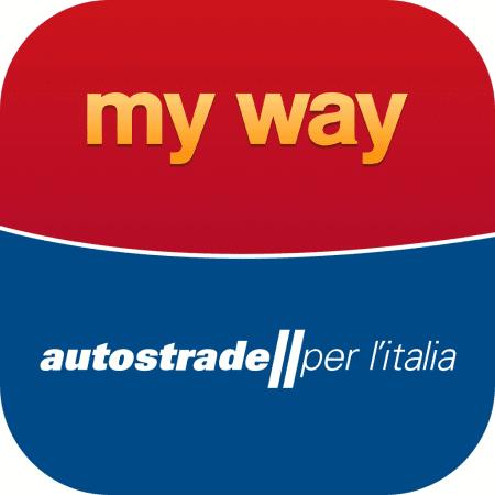 MY WAY, l'app ufficiale di Autostrade per l'Italia che vi farà evitare il traffico e le code per le ferie