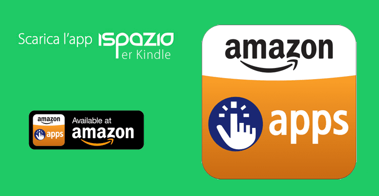 ispazio-push-app-kindle