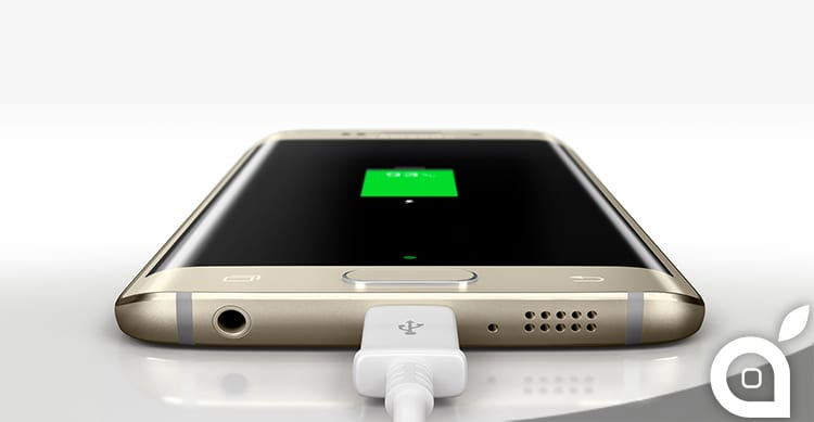 L'iPhone 6 è lo smartphone più lento a ricaricarsi