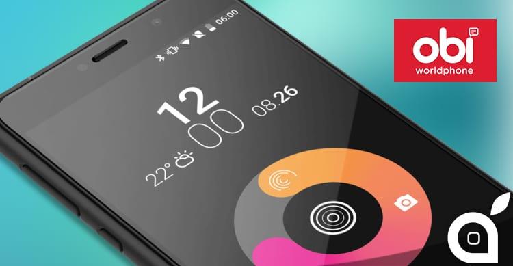 L'ex CEO di Apple John Sculley presenta i due nuovi smartphone Android firmati Obi