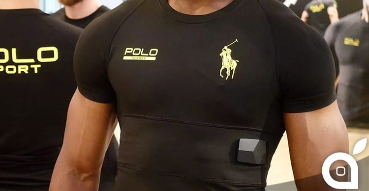 polotech smartshirt