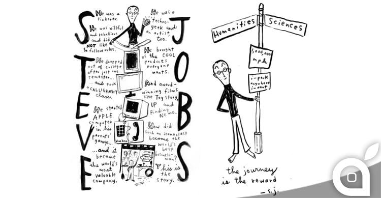 La vita di Steve Jobs in una graphic novel disponibile su Amazon