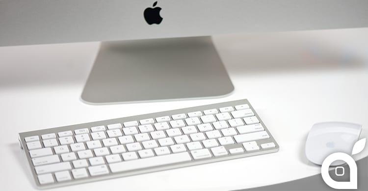 Il Magic Mouse 2 e la nuova tastiera wireless di Apple appaiono sul sito della FCC