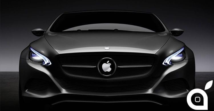 Project Titan: accordo non raggiunto tra Apple e le società automobilistiche Daimler e BMW