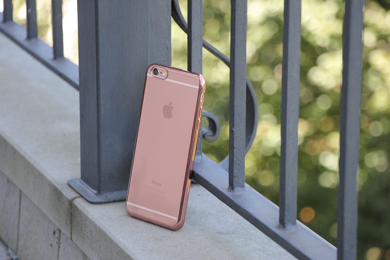 Custodia ChromFlex per iPhone 6/6S (4.7