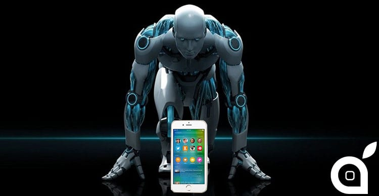 Apple amplia le sue conoscenze nel campo dell'intelligenza artificiale