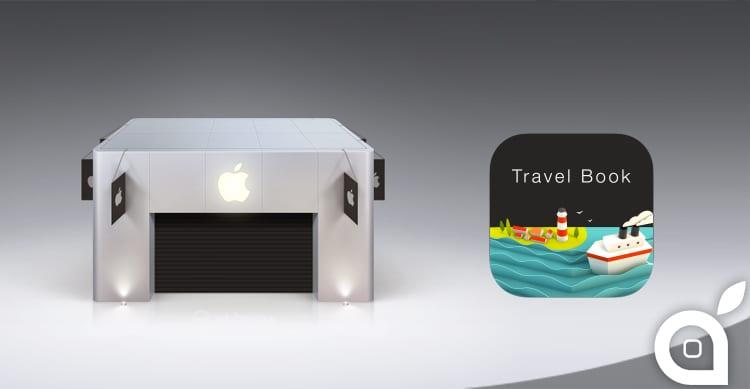 Ecco come scaricare Gratuitamente AirPano Travel Book con l'applicazione Apple Store