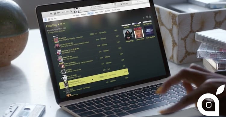 Come aggiungere i brani trovati tramite Shazam ad Apple Music