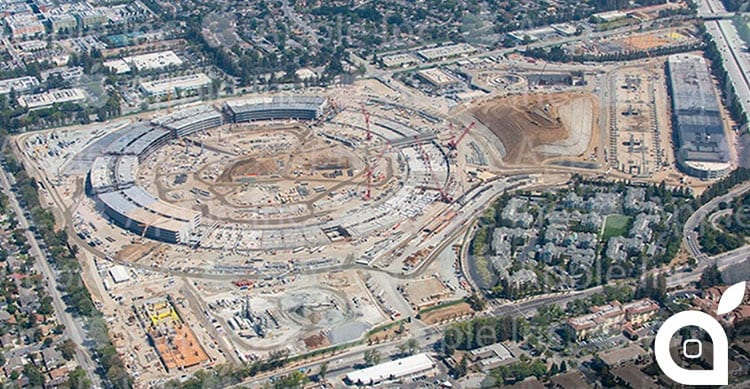 Apple pronta a costruire un nuovo, gigantesco, impianto a San Jose