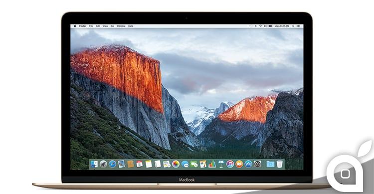 OS X El Capitan batte tutti i record con il 25% d'adozione in poco più di un mese