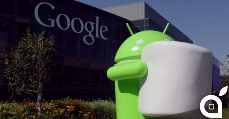 google android marshmallow