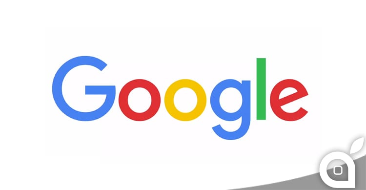 Ecco il nuovo logo di Google [Video]