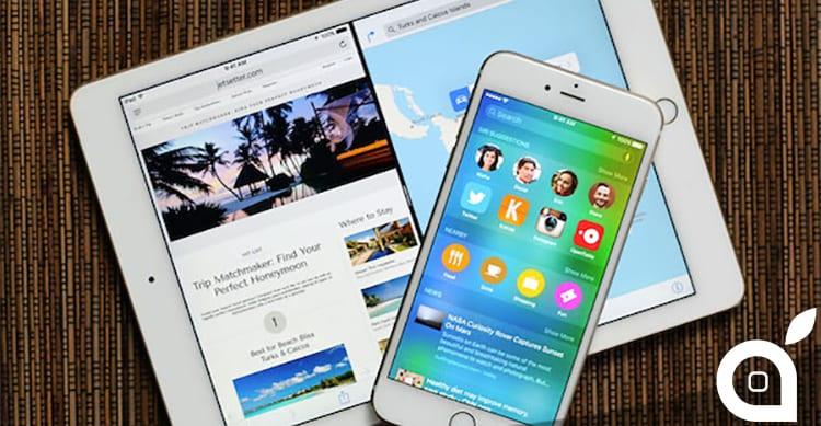 L'assistente WiFi di iOS 9 potrebbe consumarvi il vostro abbonamento dati