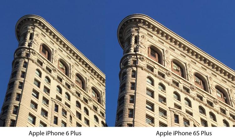 iPhone6PlusvsiPhone6SPlusNew