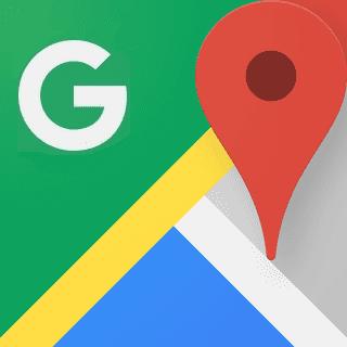 Google aggiorna Maps, la sua prima applicazione a presentare il nuovo logo societario