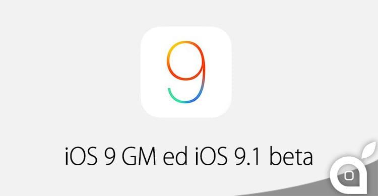 ios 9.1 beta