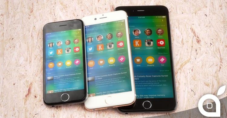 Nuovo iPhone con display da 4″ ad Aprile 2016: arrivano conferme dall'operatore China Mobile