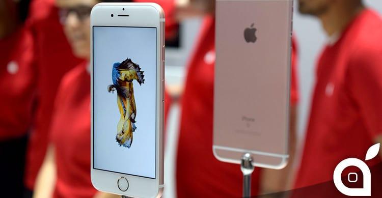 iphone 6s spediti