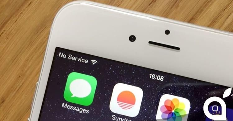Secondo Kantar Worldpanel, iPhone 6s ha molto da dimostrare