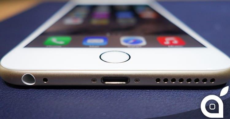 Apple brevetta un nuovo connettore per le cuffie: in arrivo smartphone più sottili?