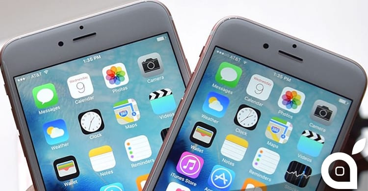 Cala la domanda per iPhone 6s, Apple taglia gli ordini del 10%