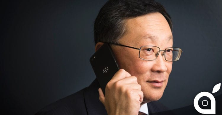 jhon chen blacberry google play