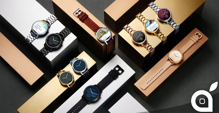 moto 360 second generation