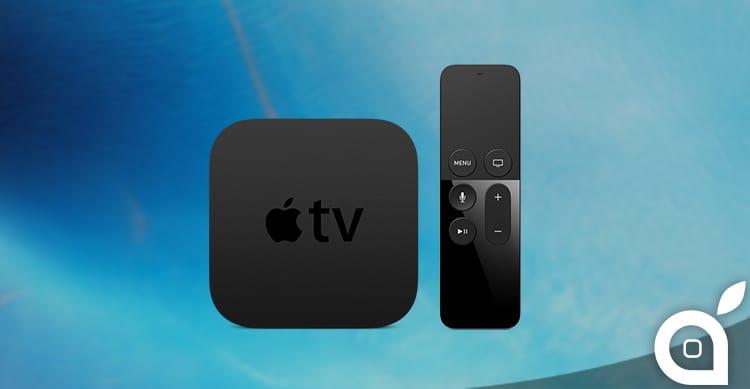 La nuova Apple TV sarà gratuita per alcuni sviluppatori
