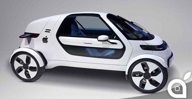 Apple Car partirà presto con i test in strada | Rumor
