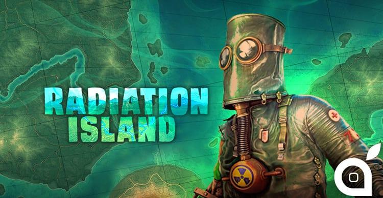 Radiation Island è il gioco del mese per IGN: ecco come scaricarlo GRATIS per un periodo limitato!