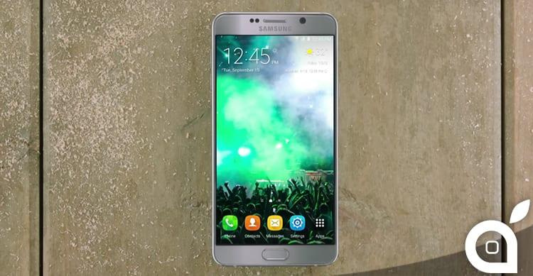 Samsung attacca gli iPhone su un nuovo fronte: la mancanza di personalizzazione [Video]