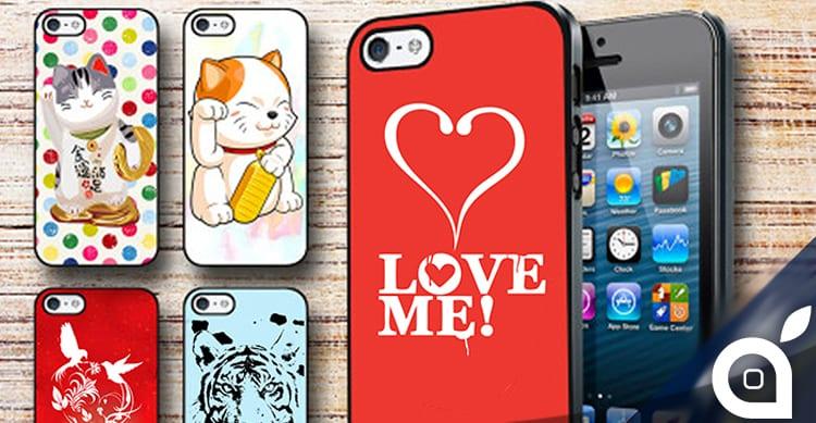 Promozioni, Cover personalizzate per iPhone e Nuovi Gadget: scopri le occasioni di settembre di Stampa Dal Web!