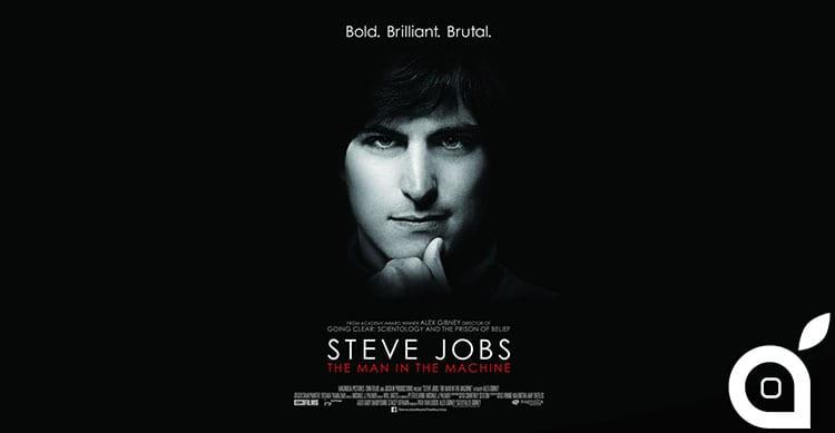 """Esce oggi il controverso """"Steve Jobs: The Man in The Machine"""" [Video]"""
