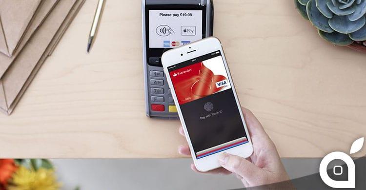 Apple Pay: Ecco come attivarla in Italia e nel resto del mondo con 8€ inclusi | Guida