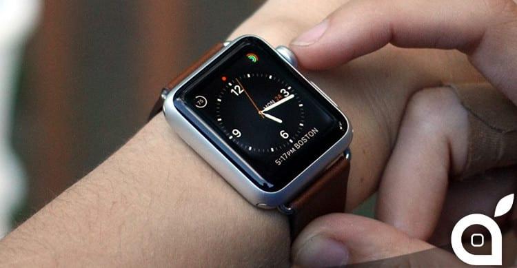 watchos apple watch